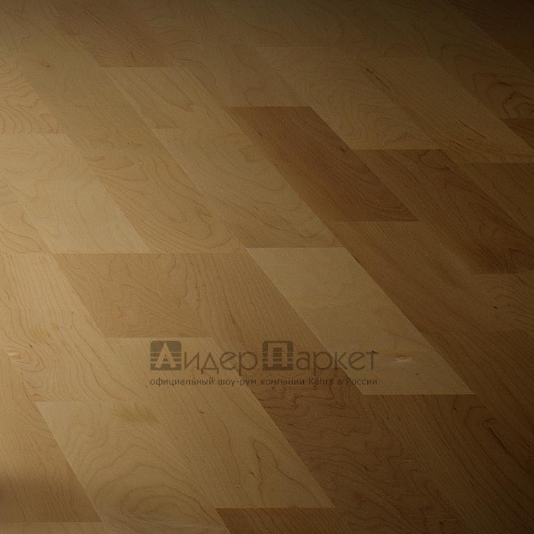Клён канадский Черс Kahrs Hard Maple Activity Floor. Текстура