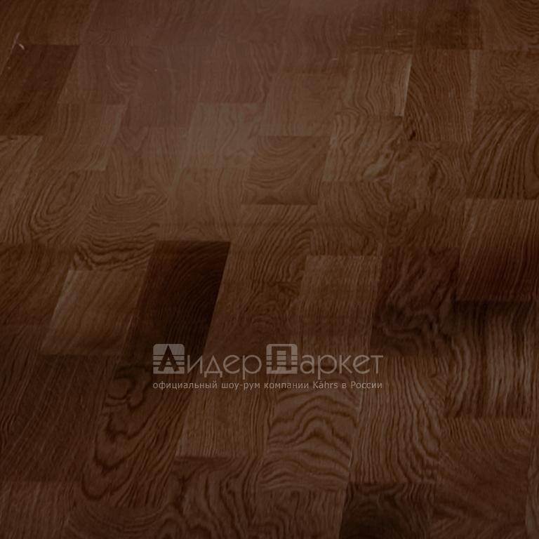 Дуб Мокко Черс Kahrs Oak Mocha Activity Floor. Текстура