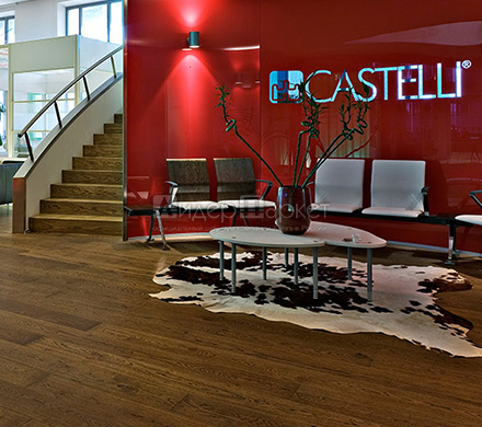Haworth Castelli Creative Centre